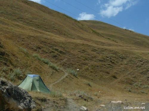 azerbaijan caucasus scape bikesgear kinaliq