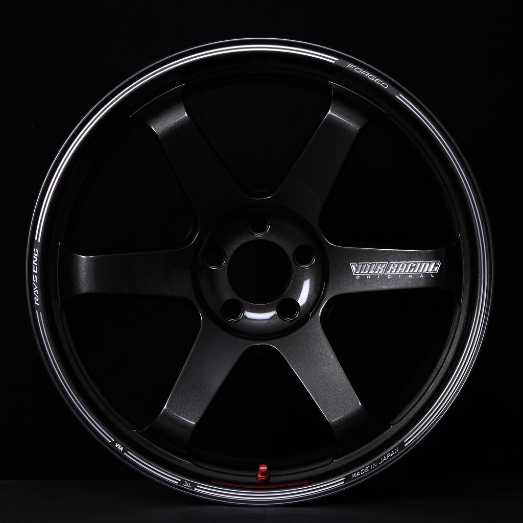 Forged Performance Volk Te37 Ultra Track Edition Pre