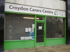 Picture of Croydon Carers Centre, 12 Katharine Street