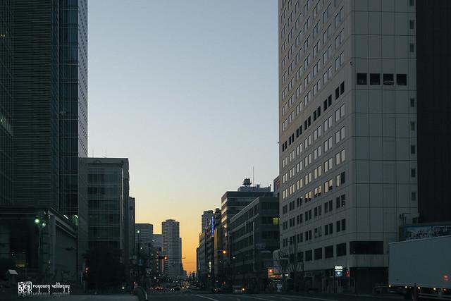 PEN F x Tokyo | 13