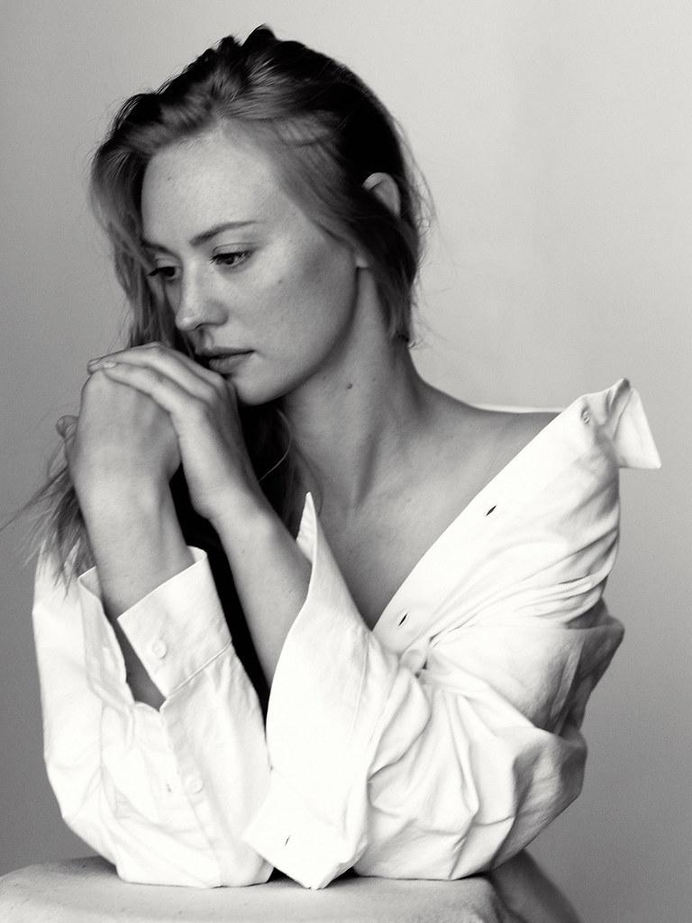 Дебора Энн Уолл — Фотосессия для «The Laterals» 2016 – 8
