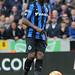 Club Brugge - KVO Sfeerbeelden stadion 1034