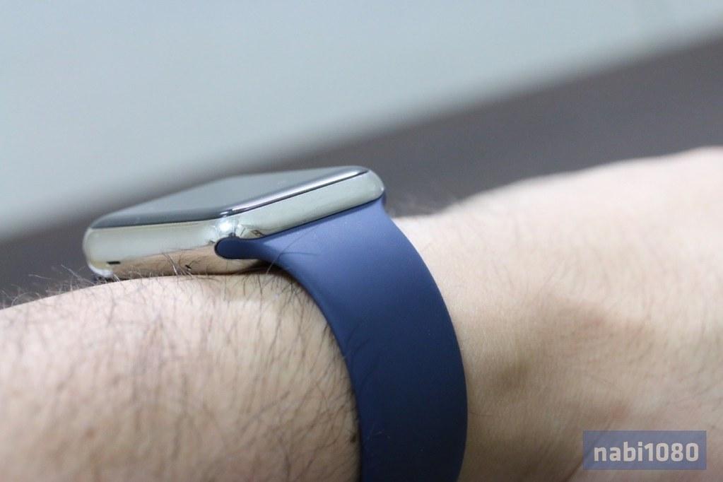 Apple Watch SportsBand10