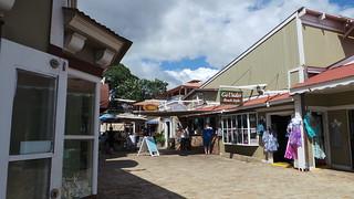 Lahaina Shops