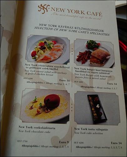 世界最漂亮咖啡館New York Cafe032