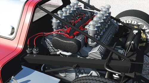 Assetto Corsa Furia-Lamborghini