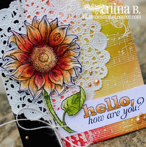 Flourishes-sunflowerdet