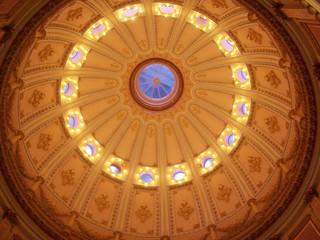 Rotunda-California State Capitol