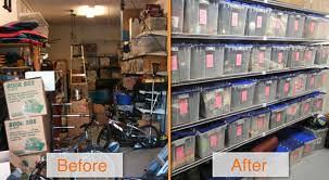 organize stuff