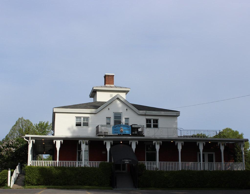 Hotel Mont St Hilaire Quebec