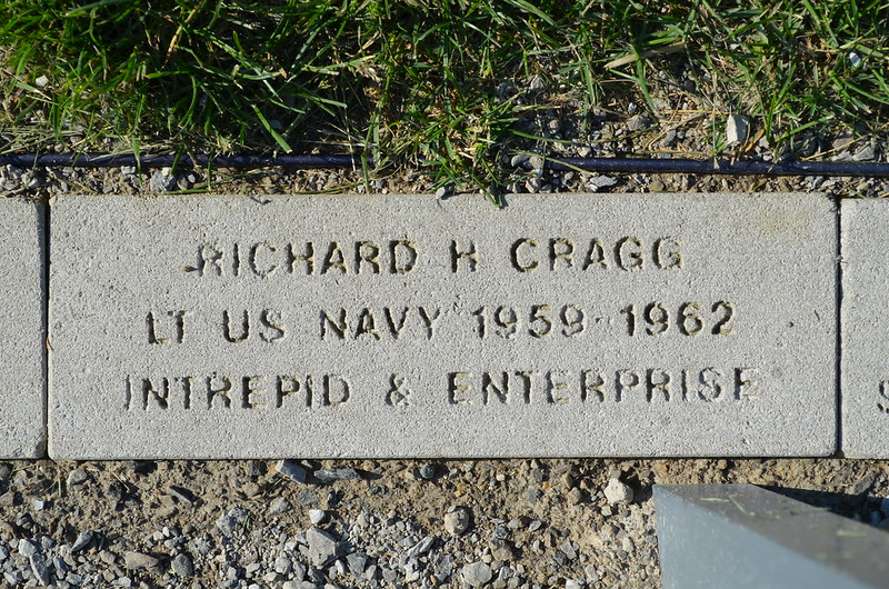 Cragg, Richard