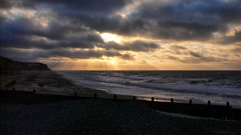 Cromer Western Beach
