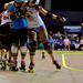 Cincinnati Rollergirls Violent Lambs vs. Tri-City Roller Girls Plan B, 2013-06-08