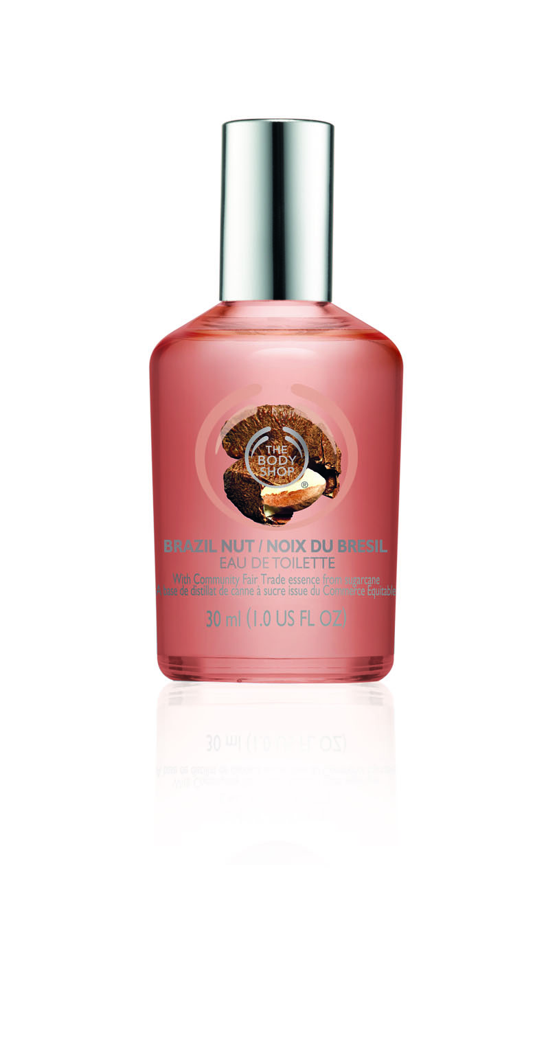 The Body Shop® - Brazil Nut Eau de Toilette