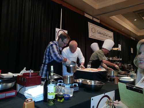 2015 Celebrity & Chef Cookoff - brubakers.us