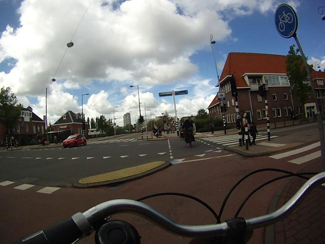 Dutch junction