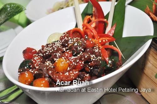 Ramadan at Eastin Hotel Petaling Jaya 10