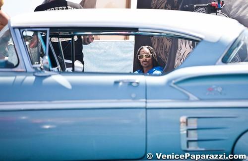 Snoop Dogg / Snoop Lion Venice Beach