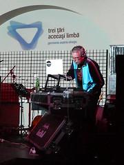 dj leon, Club Control, Bukarest