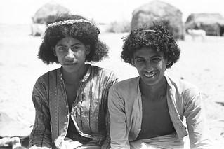 Across Arabia early 19th century