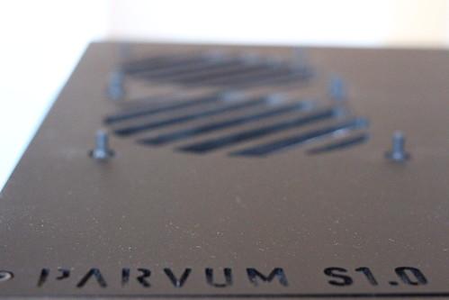 Parvum S1.0