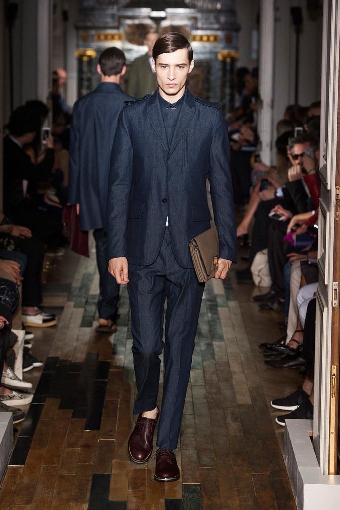 SS14 Paris Valentino006_Adrien Sahores(fashionising.com)