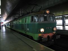 ET22 locomotive