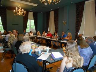 Our Voices Matter workshop