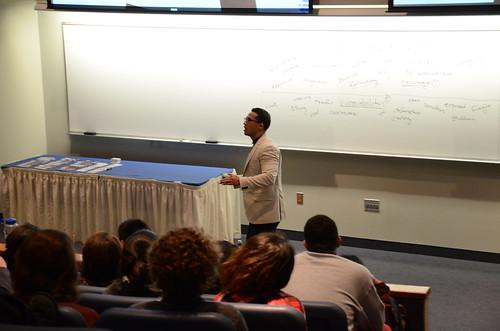 """Leadership Series: """"Leaders in the Field"""" - NSLC at Harvard Medical School"""