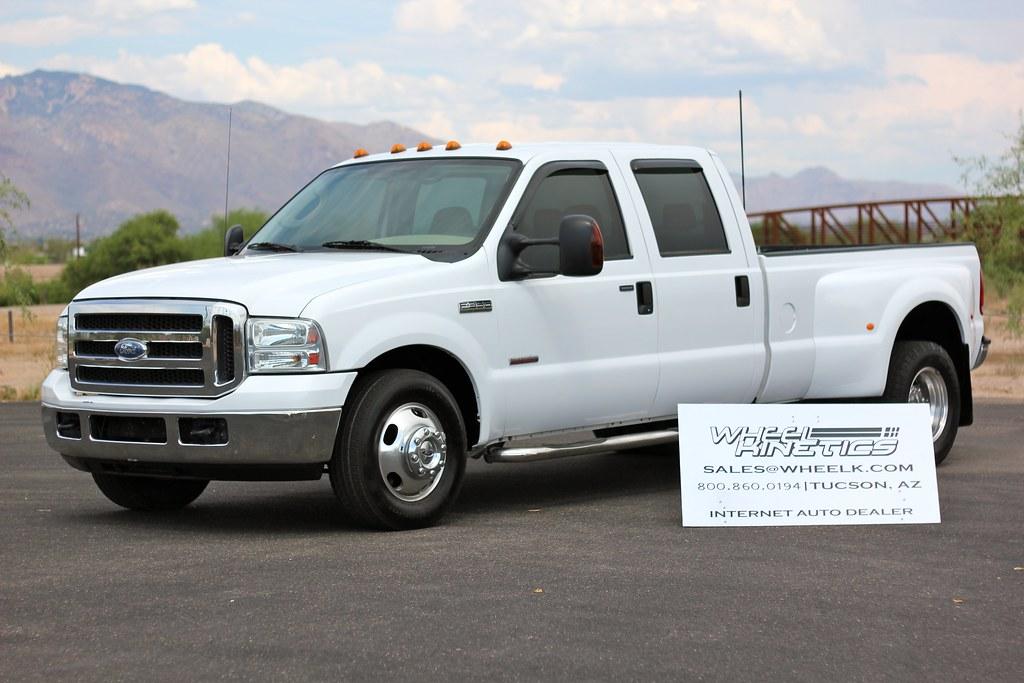 2006 ford f350 diesel truck for sale. Black Bedroom Furniture Sets. Home Design Ideas