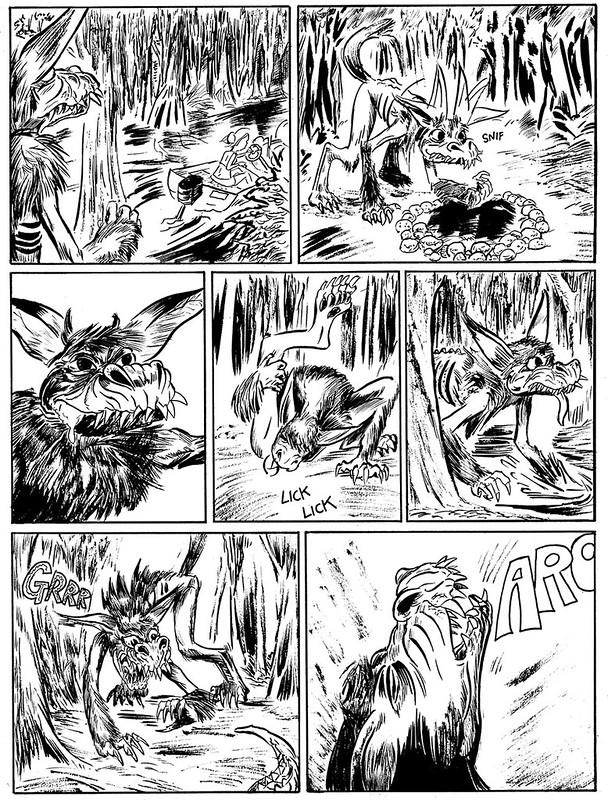 Loup-Garou page 16