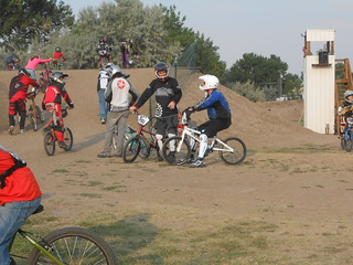 Jared's BMX Debut 22Aug13 (17)