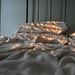 Unmade Bed (Houston, TX) by Philip J. Harris