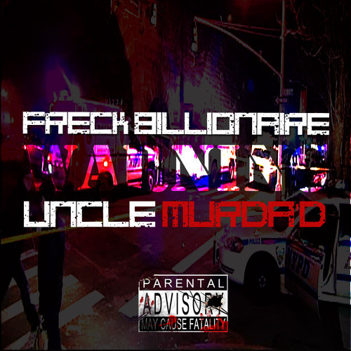 Freck Billionaire � Warning (Uncle Murda Diss)
