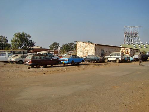 Кабве, Замбія