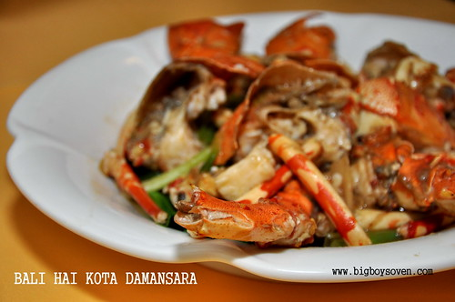 Bali Hai Kota Damansara 16