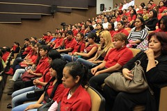 Se une CONAFE al IEEA de Coahuila para alfabetizar adultos