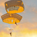 Spartan Brigade leaders jump with Army's T-11 parachute [Image 2 of 11] by DVIDSHUB