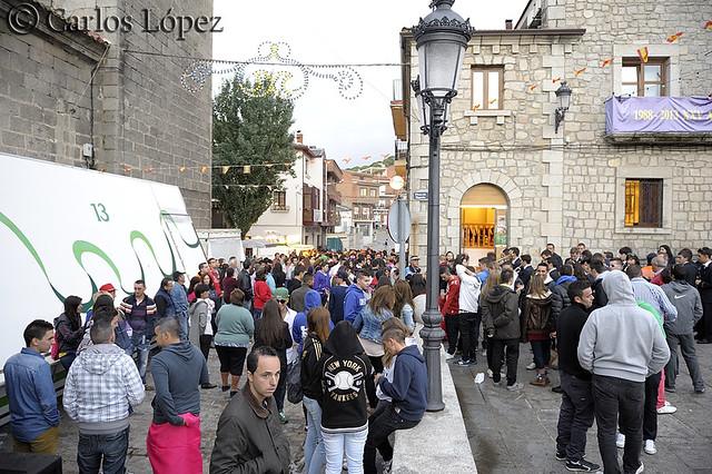 San Miguel 136