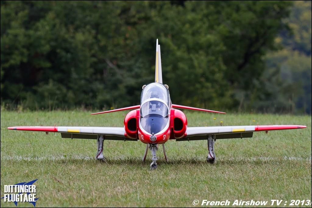 RC,Dittinger Flugtage 2013