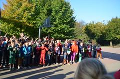 Pierkesloop 2013 deelnemers