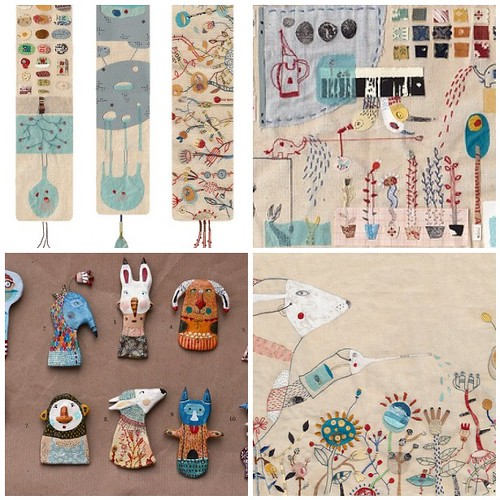Friday Funspiration: featured artist Annalisa Bollini