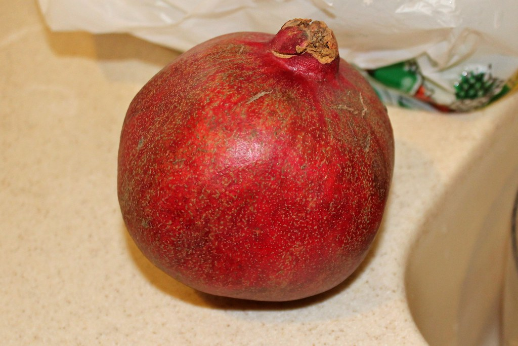 Pomegranate - Whole
