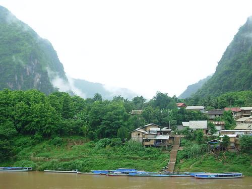 Nong Khiaw-Ville (70)