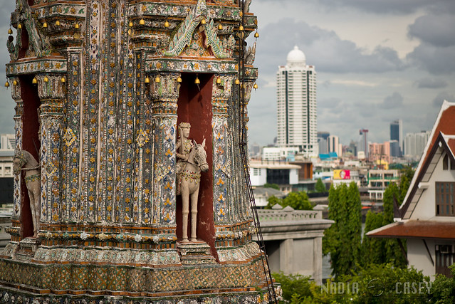 Bangkok Towers