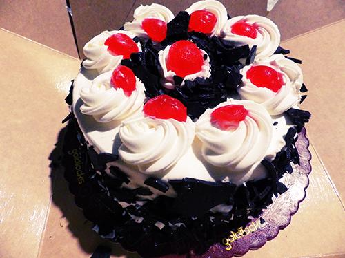 goldilocks cake occassion