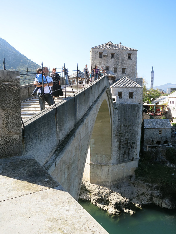 Stari Most.