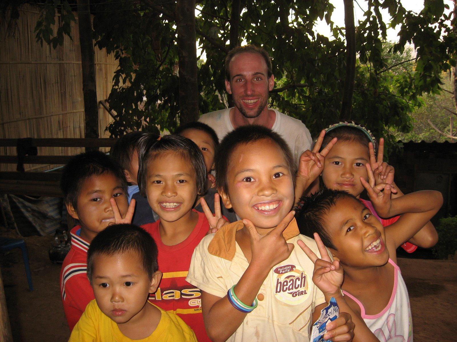 Thailand Winter 2007