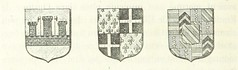 """British Library digitised image from page 440 of """"Histoire génŕale de l'Auvergne depuis l'ère gallique, jusqu'au XVIIIe siècle"""""""