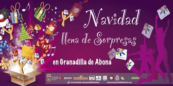 Xmas Granadilla